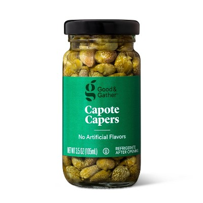 Capote Capers - 3.5oz - Good & Gather™
