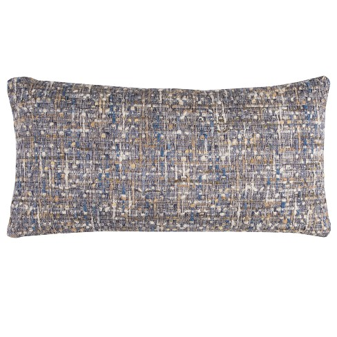 Rizzy Home Transitional Stripe Throw Pillow - image 1 of 2