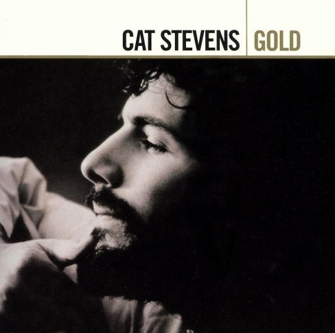 Cat stevens - Gold (CD) - image 1 of 1
