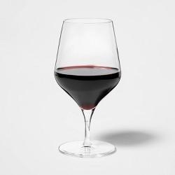 16oz 4pk Glass Goblet Glasses - Threshold™