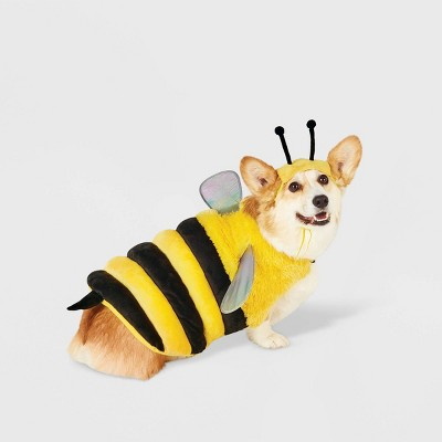 Bee Full Body Dog and Cat Costume - Hyde & EEK! Boutique™