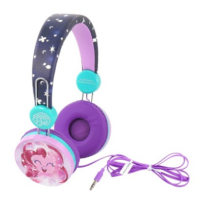My Little Pony Kids Over The Ear Headphones
