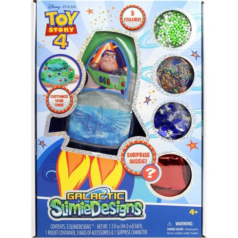 Toy Story 4 SlimieDesigns - image 1 of 2