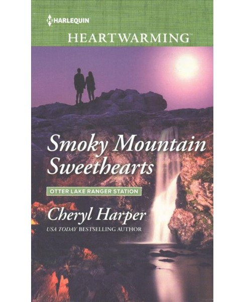 Smoky Mountain Sweethearts (Paperback) (Cheryl Harper) - image 1 of 1