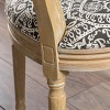 Phinnaeus Dining Chair (Set of 2) - Christopher Knight Home - image 4 of 4