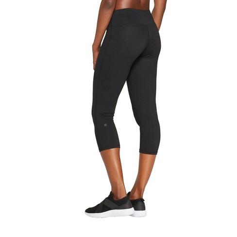 001ced7140 Women's Everyday Mid-Rise Capri Leggings 20