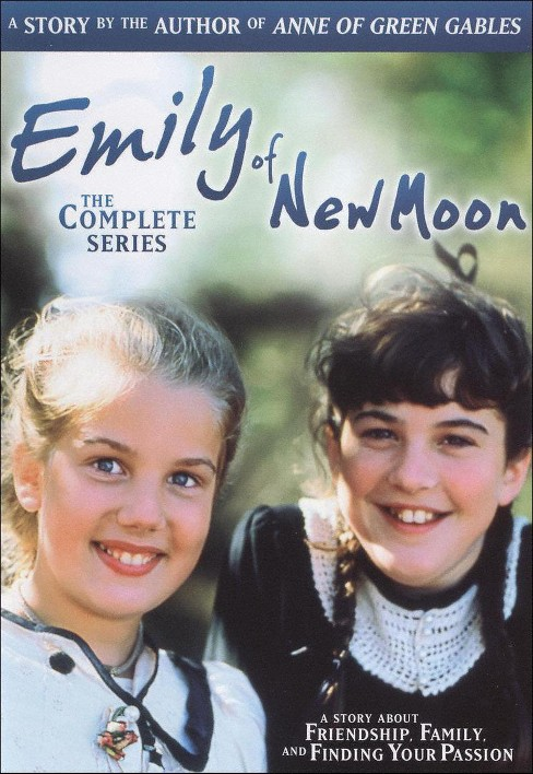 Emily of new moon:Complete series (DVD) - image 1 of 1