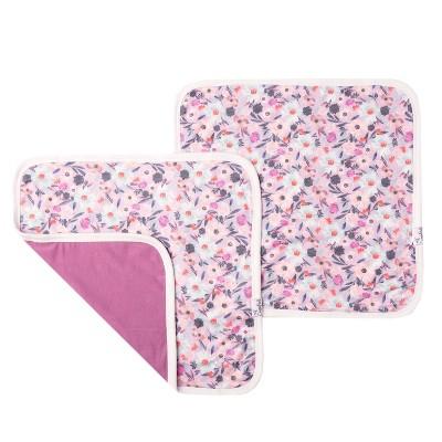 Copper Pearl 3-Layer Security Blanket - Morgan