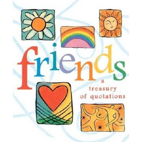 Friends - (Rp Minis) by  Jane Mjolsness (Hardcover) - image 1 of 1