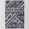 Royal Stripe Outdoor Rug - Opalhouse™ - image 4 of 4