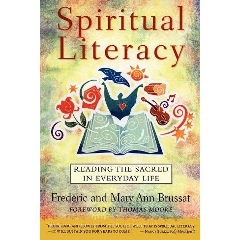 Spiritual Literacy - by  Frederic Brussat (Paperback) - image 1 of 1