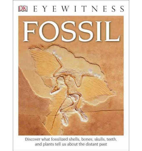 Fossil (Paperback) - image 1 of 1