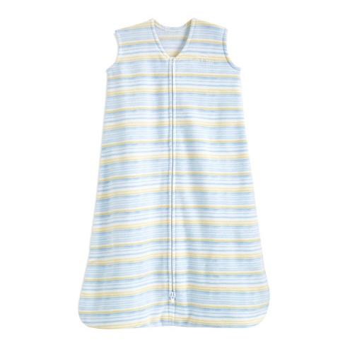Halo Sleepsack Wearable Blanket Microfleece - Boy - image 1 of 4