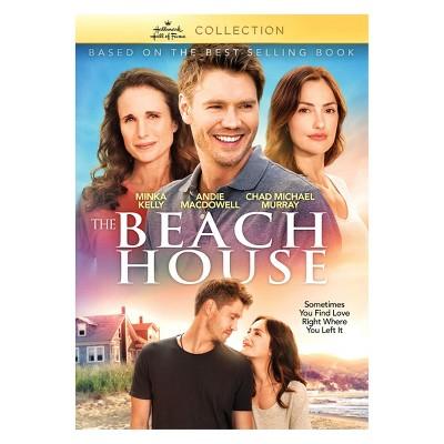 Beach House Hallmark Hall of Fame (DVD)
