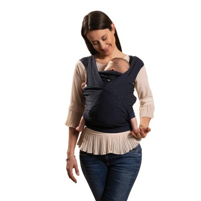 Boppy ComfyFit Carrier - Navy