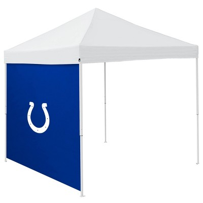NFL Indianapolis Colts 9'x9' Side Panel
