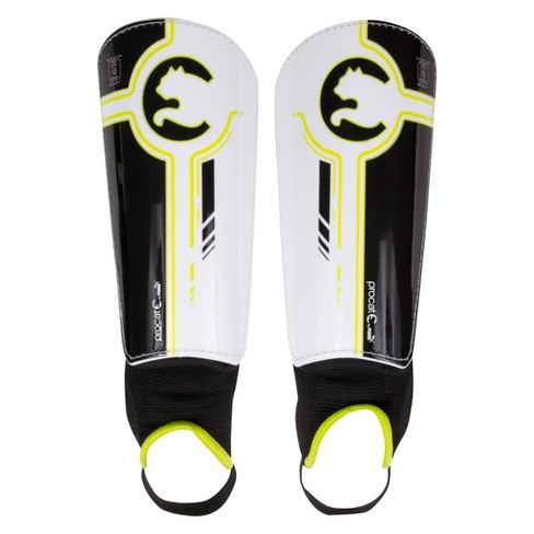 Puma ProCat Shin Guards with Removable Stirrups - image 1 of 1