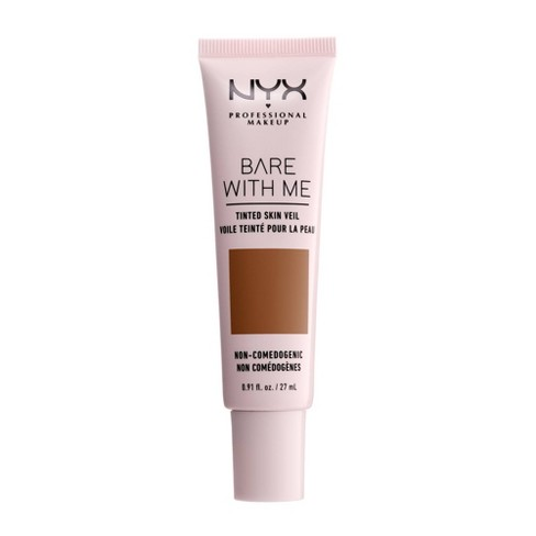 Bare With Me Tinted Skin Veil - Tan Shades - 0.91 fl oz - image 1 of 4