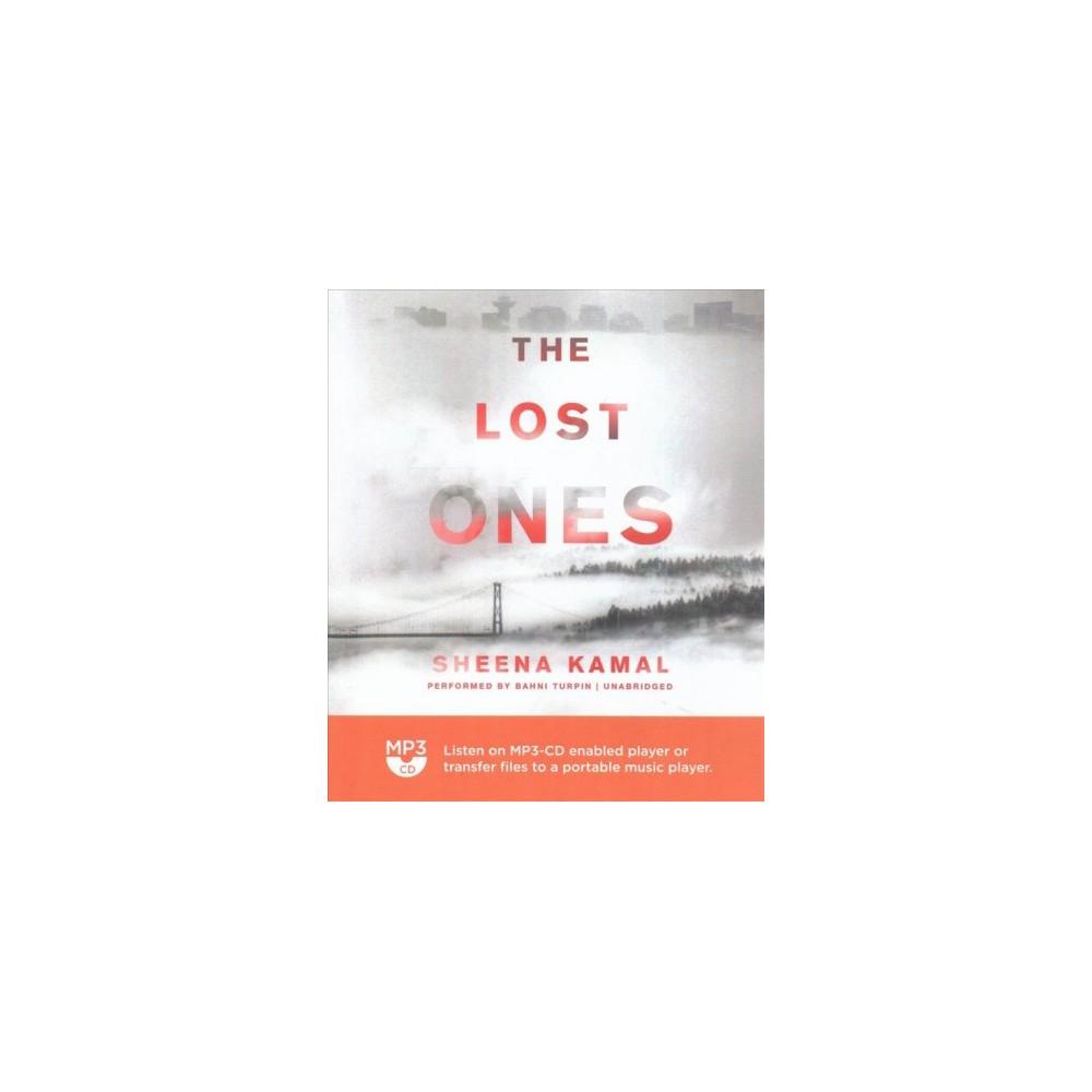 Lost Ones - by Sheena Kamal (MP3-CD)