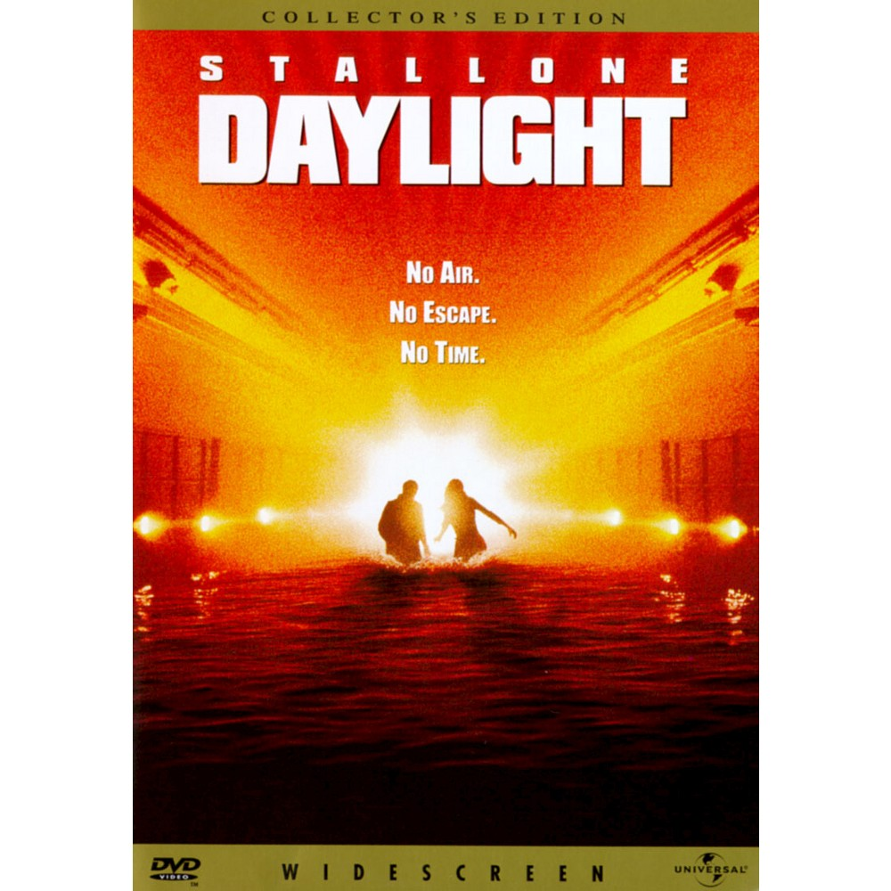 Daylight (Collector's Edition) (dvd_video)