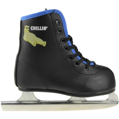 American Athletic Chillin' Double Runner Ice Skates