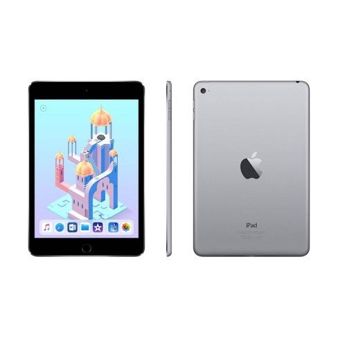 Apple Ipad Mini 4 Wi Fi Only 2015 Model Target