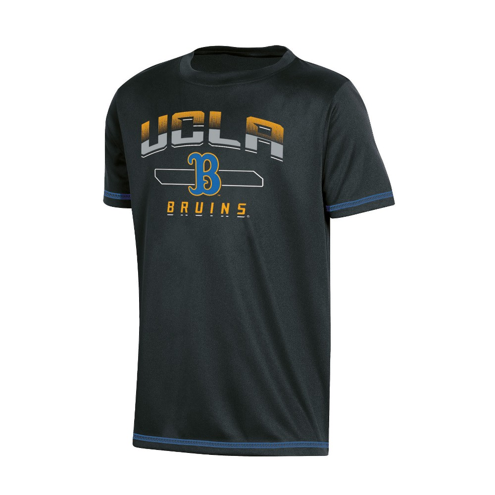 NCAA Boys' Poly T-Shirt Ucla Bruins - XL, Multicolored