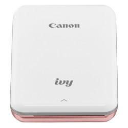 Canon IVY Mini Photo Printer - Rose Gold