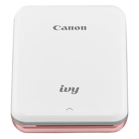 Canon IVY Mini Photo Printer - Rose Gold - image 1 of 4