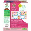 Earth's Best Sesame Street Organic Sunny Days Strawberry Snack Bars - 18ct - image 2 of 3
