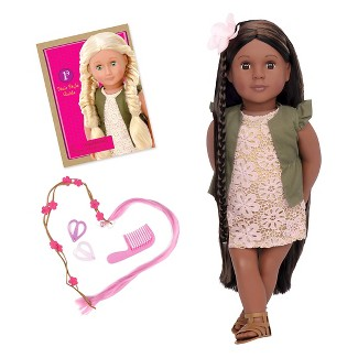 Our Generation® Hair Play Doll - Neveah™