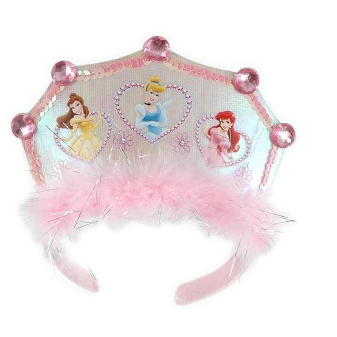 Elope Disney Princess Crown Headband Costume Accessory - image 1 of 1