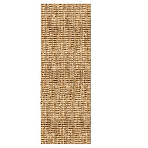 Andes Jute Rug - Anji Mountain® - image 1 of 6