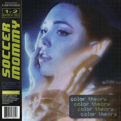 Soccer Mommy - color theory (LP) (EXPLICIT LYRICS) (Vinyl)