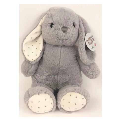 Plush Bunny Rabbit Growth Chart