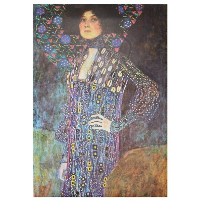20 Packs Gustav Klimt Posters Wall Art Print Poster for Home Office Apartment Dorm Wall Decoration, 20 Designs, 13 x 19 inches