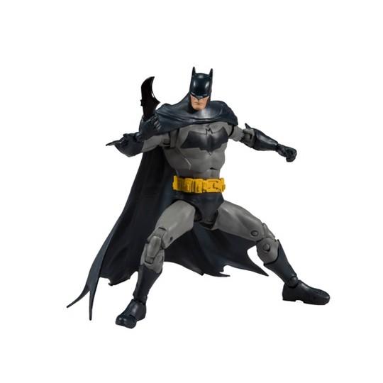 DC Multiverse Modern Comic Batman Action Figure image number null