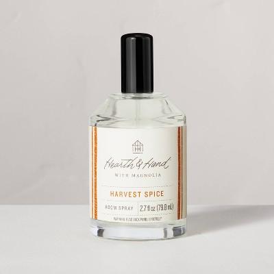 2.7 fl oz Harvest Spice Seasonal Refresher Room Spray - Hearth & Hand™ with Magnolia