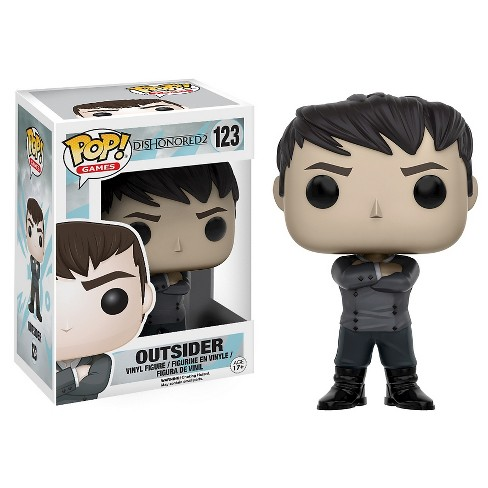 POP! Games: Dishonored 2 - Outsider - image 1 of 1