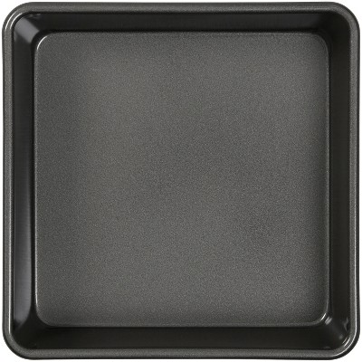 Wilton Ultra Bake Professional 9  Nonstick Square Cake Pan