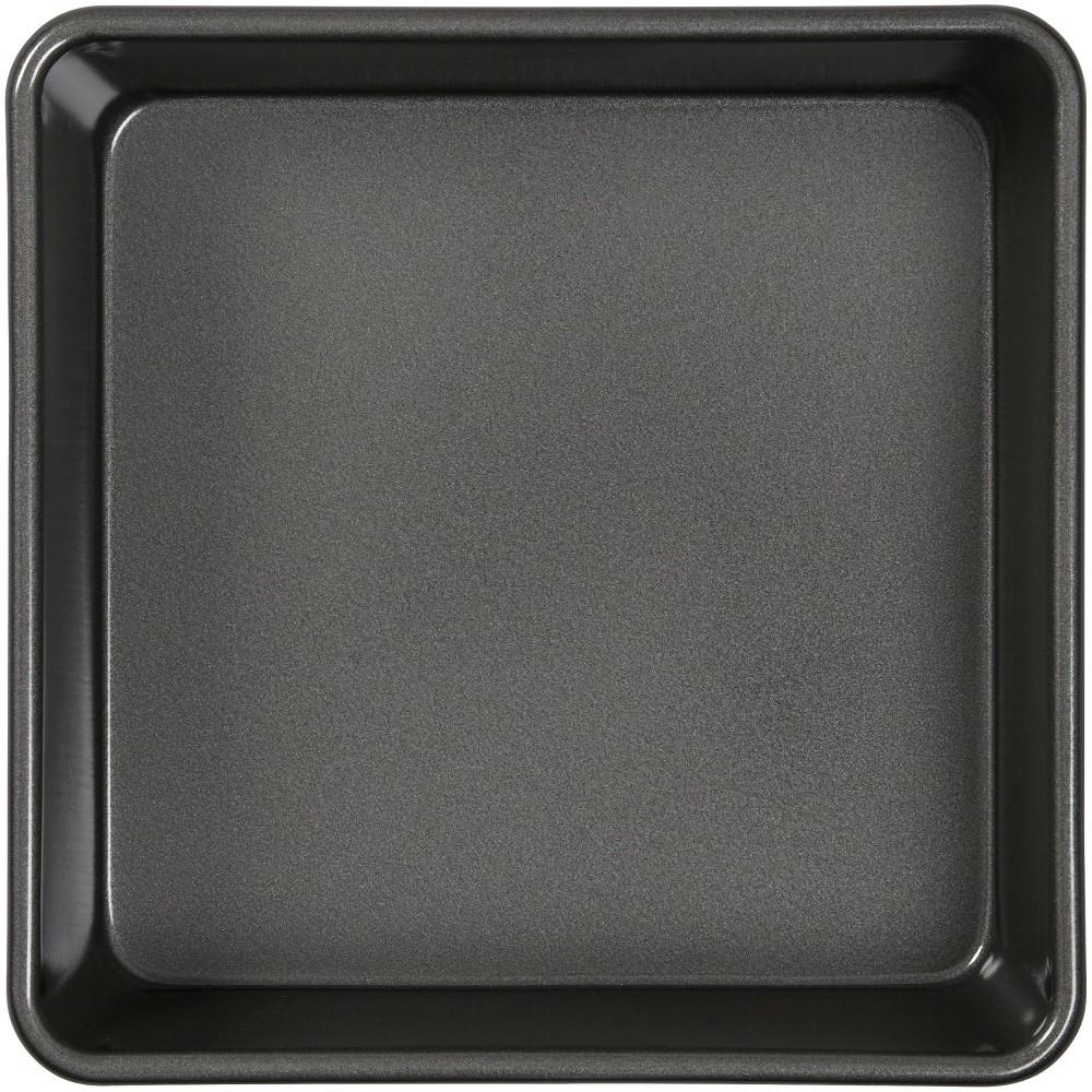 """Image of """"Wilton Ultra Bake Professional 9"""""""" Nonstick Square Cake Pan"""""""