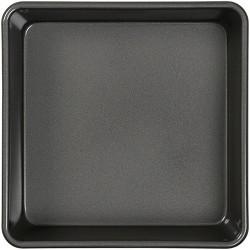 "Wilton Ultra Bake Professional 9"" Nonstick Square Cake Pan"