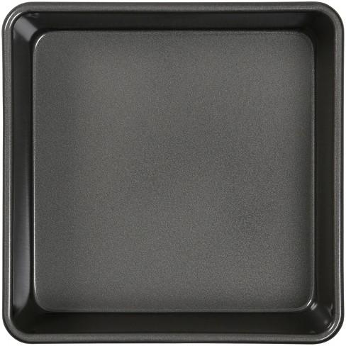 """Wilton Ultra Bake Professional 9"""" Nonstick Square Cake Pan - image 1 of 4"""