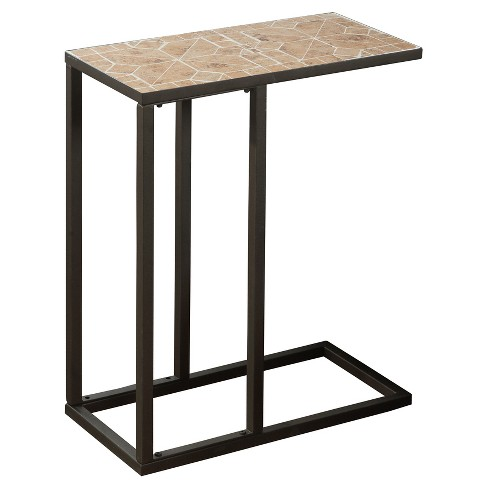 End Table - Terracotta/Brown - EveryRoom - image 1 of 3