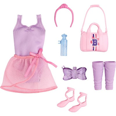 Barbie: Big City, Big Dreams Ballet Fashion Pack