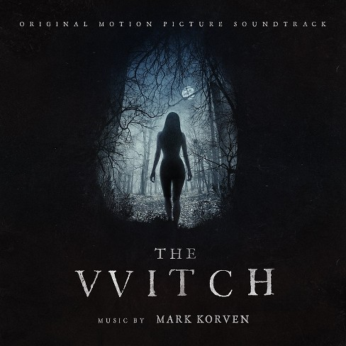 Various - Witch (Ost) (CD) - image 1 of 1