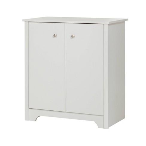 Vito Small 2 Door Storage Cabinet