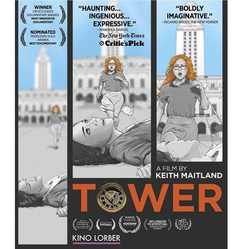 Tower (Blu-ray) - image 1 of 1