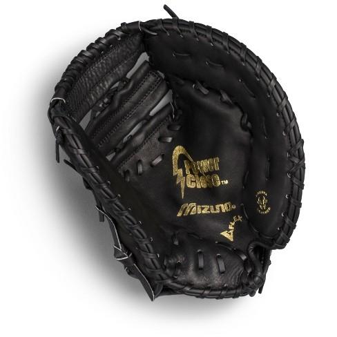 f830f751371 Mizuno Prospect Series Youth Baseball First Base Mitt 12.5