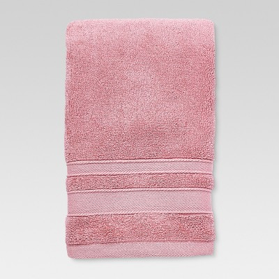 Performance Solid Hand Towel Coral Reef - Threshold™